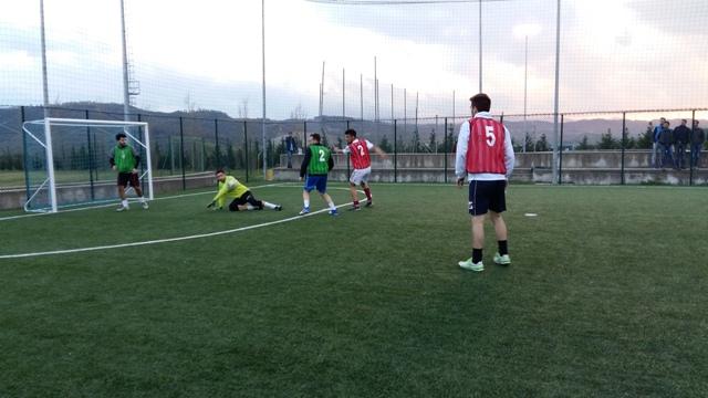 Semifinali – Torneo Universitario di Calcio a 5