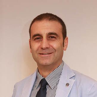 Dr. Roberto MAURICI