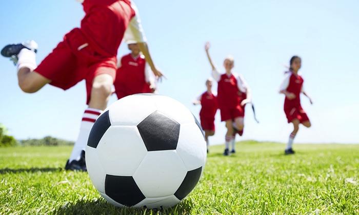 Allenamenti e Corsi di calcio