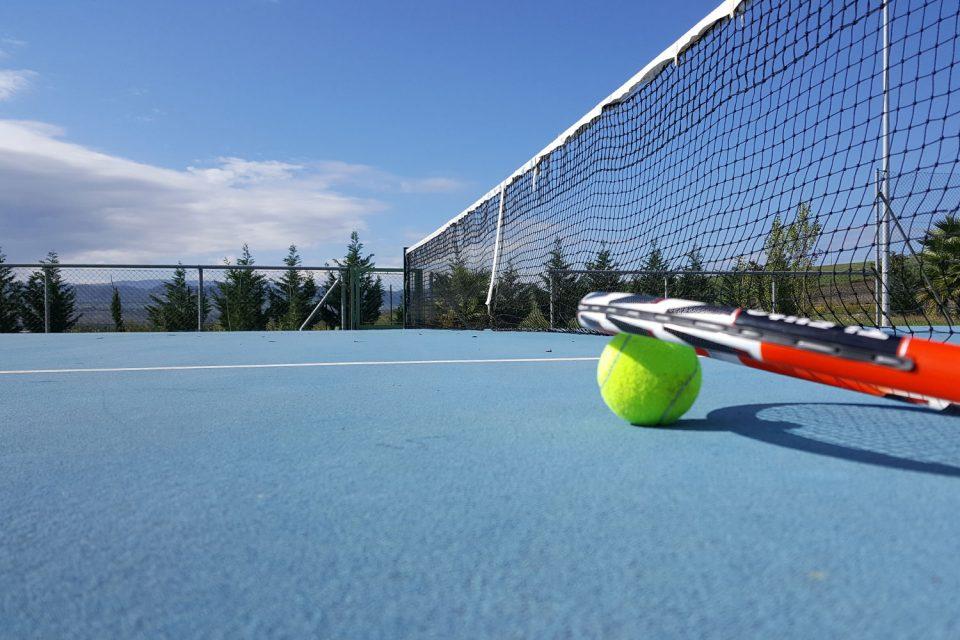 Tennis – Corso Base gioco Tennis