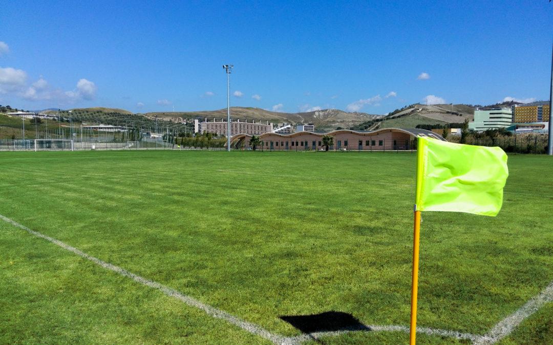 """Un """"Calcio"""" allo stress"""