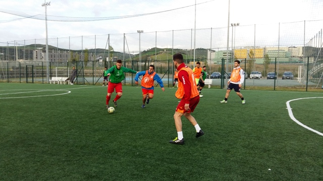"""Calcio a 5 – Torneo Universitario """"Coppa delle Nazioni"""""""